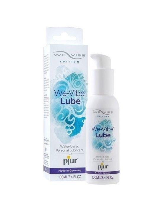 pjur - We-Vibe Lube, 100 ml - lubrykant na bazie wody