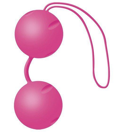 Kulki gejszy Joyballs (różowe)