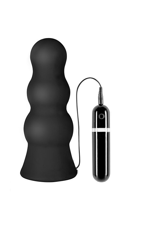 Menzstuff Vibrating Buttcrasher Pawn