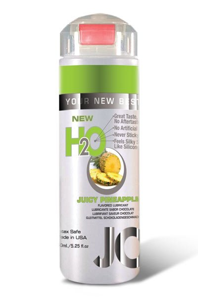 JO H2O Lubricant Juicy Pineapple 150ml