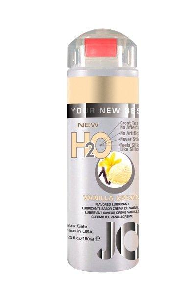 JO H2O Vanilla 150ml
