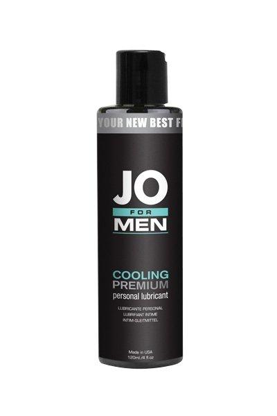 JO for Men Premium Cooling 125ml