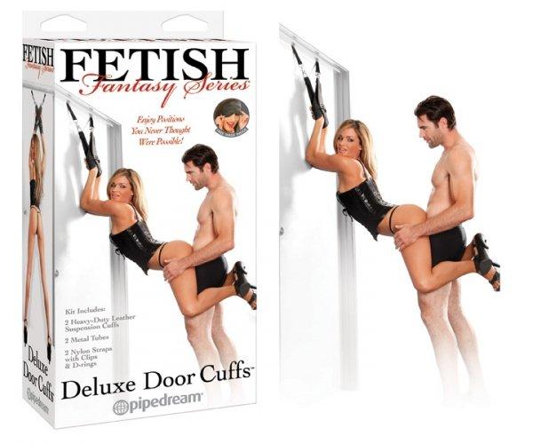 Ff Deluxe Door Cuffs
