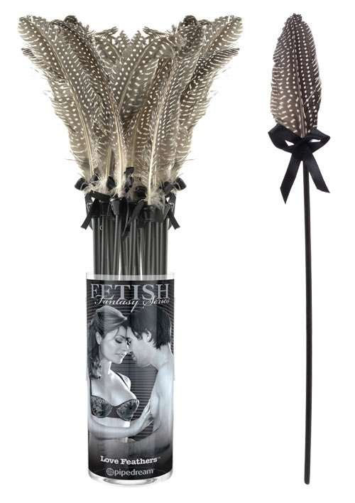 Ffle Love Feathers 24 Tube
