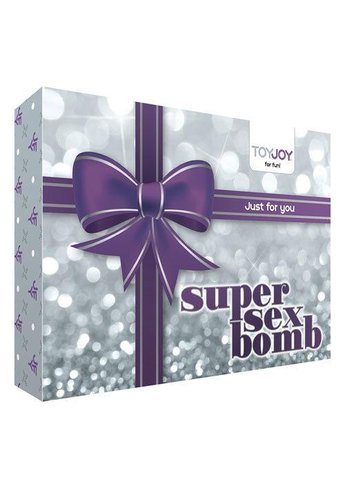 Super Sex Bomb Purple