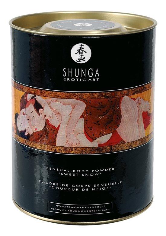 Shunga Sensual  Pd Raspberry 225 gr