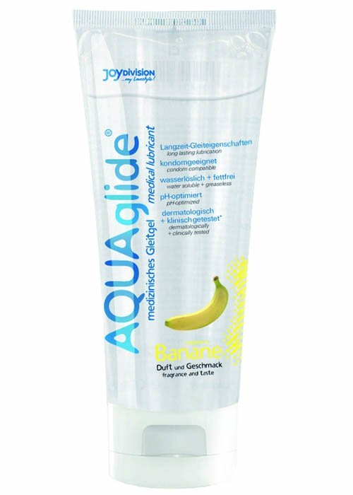 Aquaglide Banane 100 ml