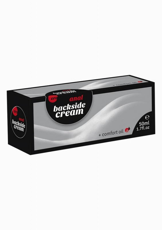 Ero Anal Black Side Cream 30 ml