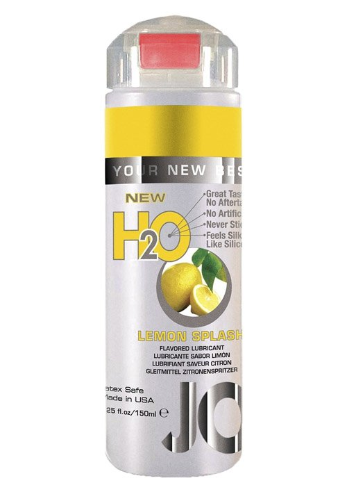 Jo H20 Lemon Splash 156 ml