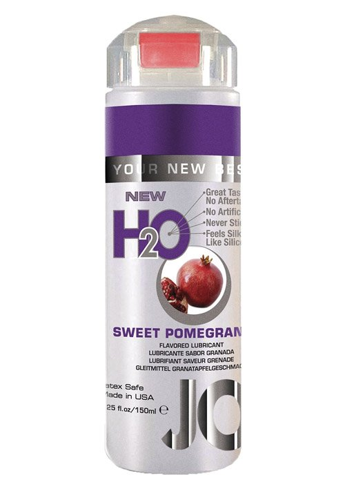 Jo H20 Sweet Pomegranate 156 ml