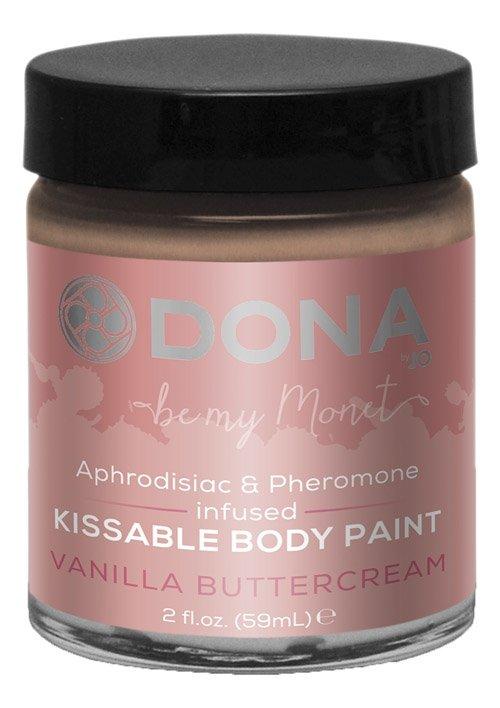 Bodypaint Vanilla Buttercream 60 ml