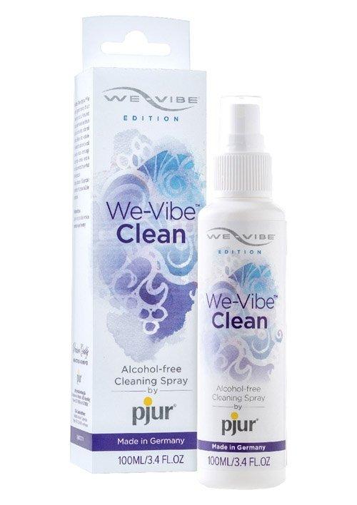 Pjur We-Vibe Cleaner 100 Ml