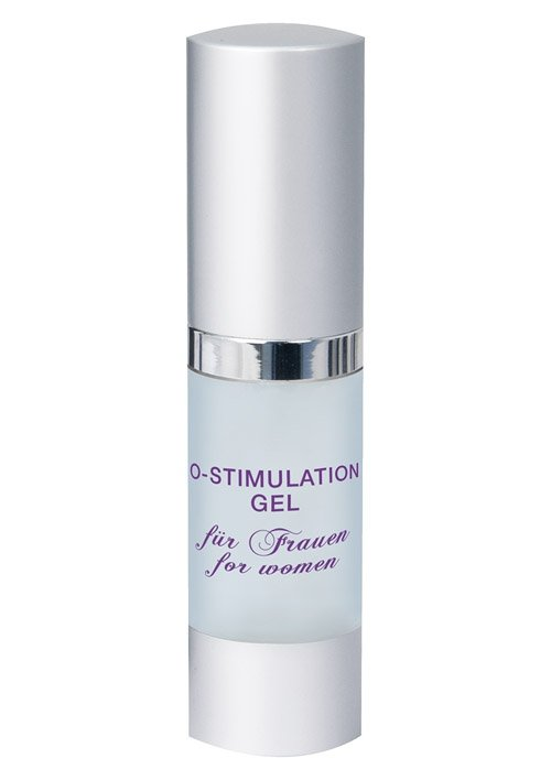 Hot O Stimulation Gel Women 15 ml