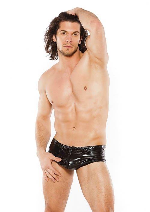 Shorts Zeus Black S/L