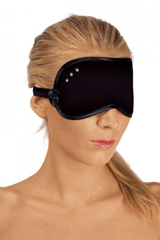 Roxana Mask O-S/Black