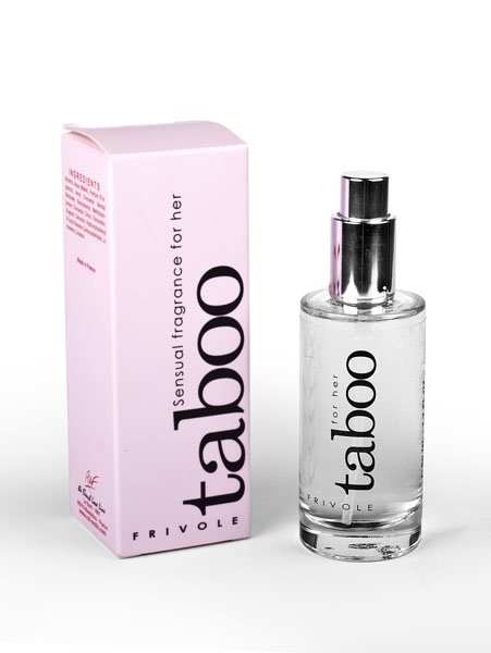 Taboo For Her 50ml