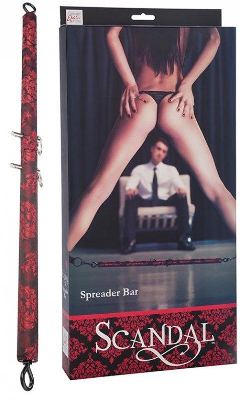 Scandal Spreader Bar