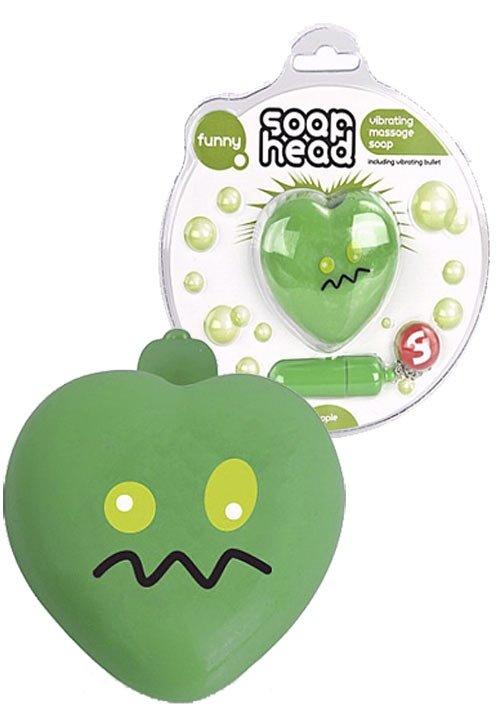 Soaphead Apple