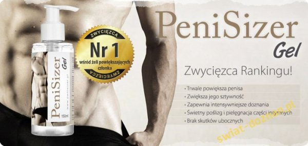 Penisizer Gel