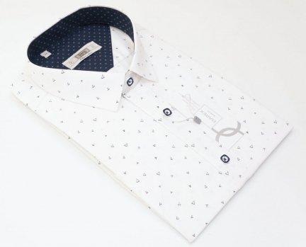 koszule męskie