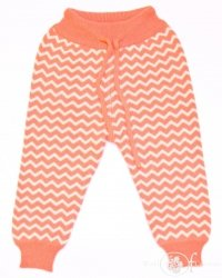 Merino trousers for toddlers