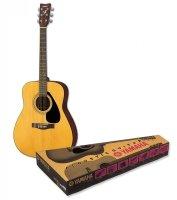 Yamaha F-310P Gitara akustyczna -zestaw