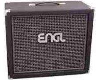 ENGL E112S STANDARD CABINET 2x12/V60