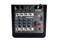 ALLEN & HEATH ZED-6 Mikser