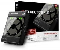 Native Instruments TRAKTOR AUDIO 2 interfejs audio