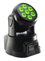 Stagg SLI-MHW-HB-10-0 - głowa LED