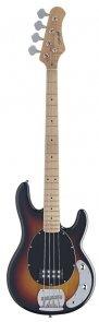Stagg MB 300 SB - gitara basowa