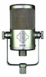 SONTRONICS DM-1B Mikrofon perkusyjny
