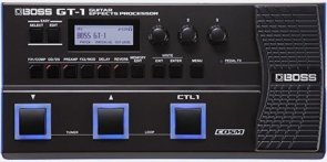 BOSS GT-1 Procesor efektów gitarowych