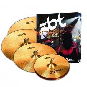 Zildjian ZBT 5 Box Set ZBTP390-A Zestaw talerzy perkusyjnych