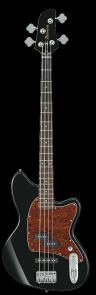 Ibanez Talman Bass TMB100 BK Gitara basowa