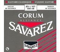 SAVAREZ SA 500 AR Struny do gitary klasycznej