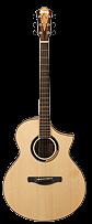 Ibanez AEW51-NT Gitara elektroakustyczna