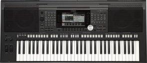 Yamaha PSR-S970 Keyboard