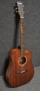 Marris DCEM Gitara elektro-akustyczna