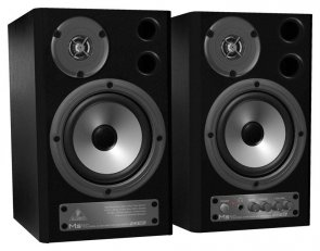 BEHRINGER MS40 Monitory studyjne