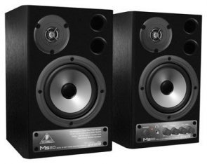BEHRINGER MS20 Monitory studyjne