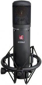 Mikrofon SE 2200a II
