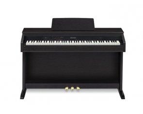 Casio AP-260 BK Piano cyfrowe