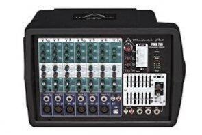 Wharfedale Pro PMX 710 POWERMIXER