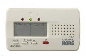 KORG CA-1 tuner chromatyczny