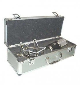 CHARTEROAK E700 Mikrofon studyjny