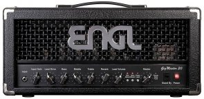 ENGL E305 GIGMASTER 30 HEAD WZMACNIACZ GITAROWY