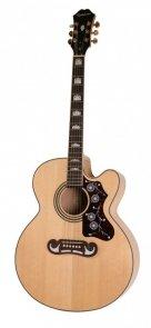 EPIPHONE EJ-200 CE Gitara elektroakustyczna