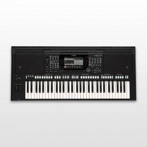 Yamaha PSR S 775  Keyboard