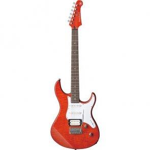 Yamaha Pacifica212VFM Gitara elektryczna